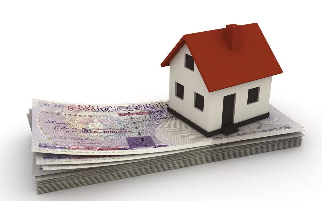 Are you paying more dead money in rent than through a mortgage?